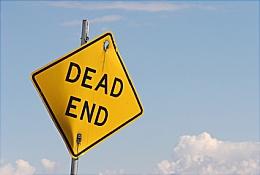 Dead End Relationship