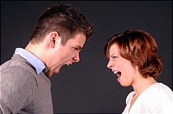 Arguing In Your Relationship